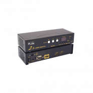 HDMI Switch 2port