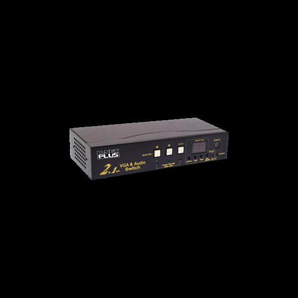 VGA Switch 2port