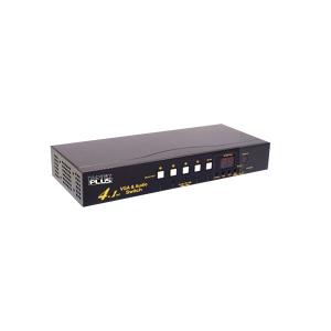 VGA Switch 4port