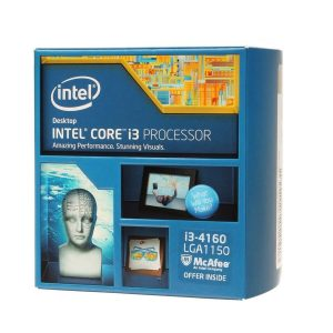 Intel Core i3-4160 3.6GHz LGA 1150 Haswell CPU_files